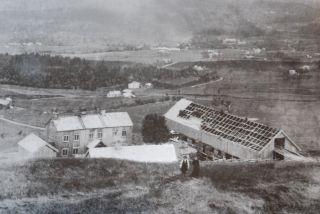 Hølaas Nedre 1909