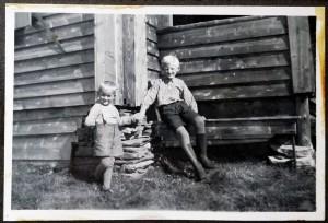 Mathias Bonsach og Leif Bonsach 2