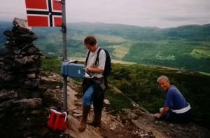 tur til varden 1999